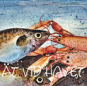 Ät vid havet