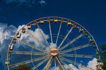 Riesenrad von Kilian Schloemp