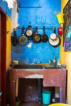 Küche von Sylvia Fransen