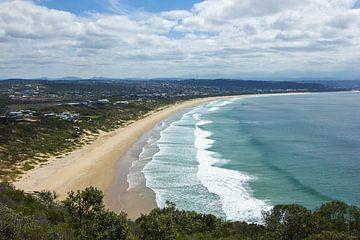 Strand an der Küste Südafrikas von Discover Dutch Nature