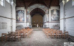 Abandoned church von