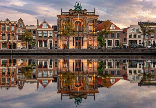 Teylers museum van Reinier Snijders