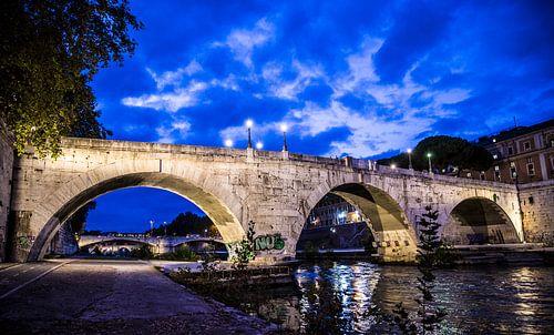 Ponte Cestio, Rome