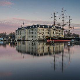 Scheepvaartmuseum van Jeroen de Jongh