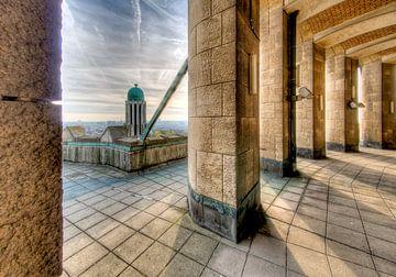 Basilique de Koekelberg sur Paul Marnef