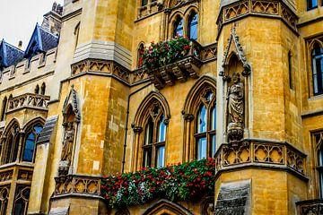 Westminster Abbey klooster van Lorenzo Holtkamp
