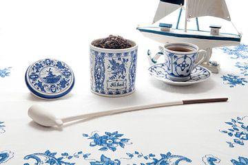 Tabakpfeife holländisch von Kahl Design Manufaktur