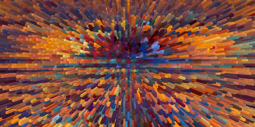 Blocks 28 von Marion Tenbergen