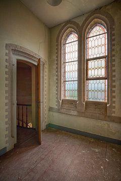 Urbex: Kloster von Carola Schellekens