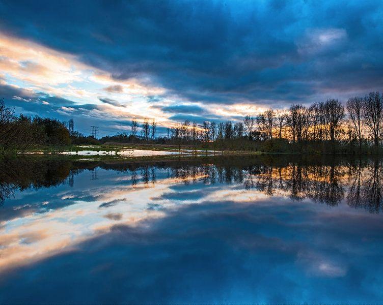 Reflections van Brian Morgan
