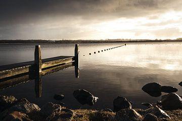 Steiger Oostvoornse Meer van Marleen Savert
