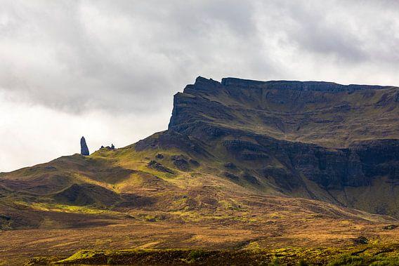 The Storr - Isle of Skye Schotland