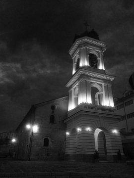 De Bulgaarse kerk van Tim Kalfus