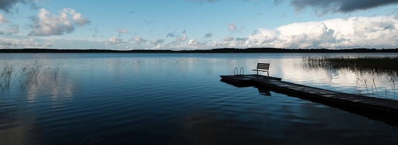 Have a seat van Rudy De Maeyer