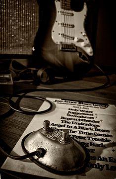 The setlist van Halma Fotografie