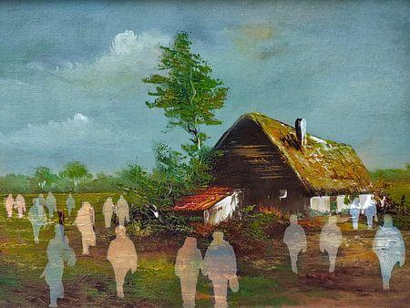 Kijkdag van Ruben van Gogh