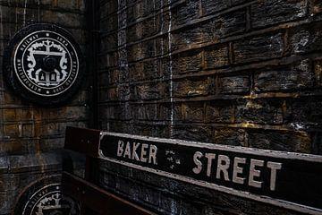 Baker Street Vintage sur Joris Pannemans - Loris Photography