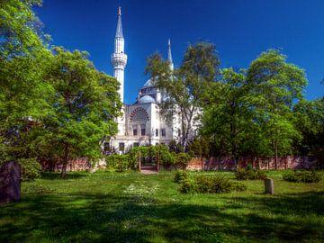 Moschee van Marc J. Jordan