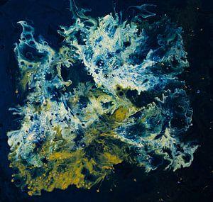 Malerei von Mirjam Bouma