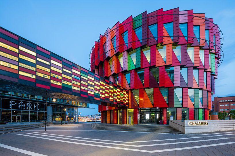 Kuggen, Gothenburg, Sweden van Henk Meijer Photography