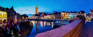 Voorstad St. Jacob Roermond