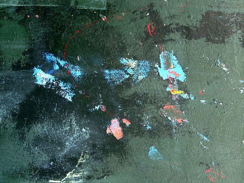 Urban Abstract 344 van MoArt (Maurice Heuts)