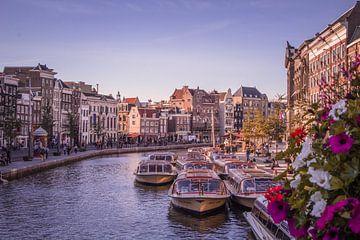 Amsterdam Rokin van Marleen Kuijpers