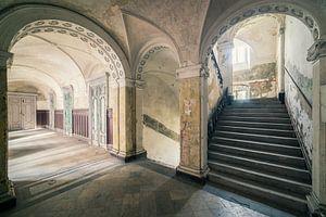 Castle August II
