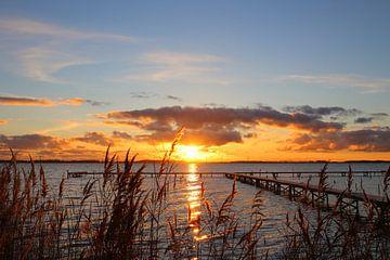 Wintermorgen von Ostsee Bilder