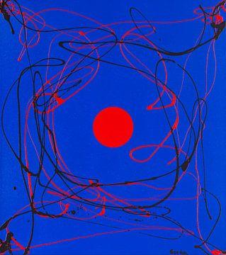 Spheres & Vortices von ANTONIA PIA GORDON