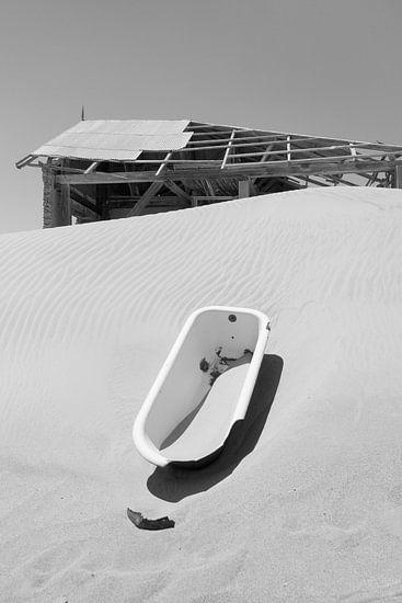 Kolmanskop van Studio Wanderlove