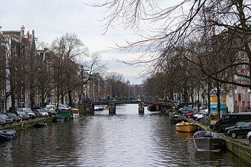 Prinsengracht Amsterdam van gea strucks