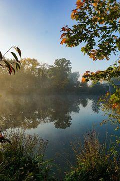 An der Donau van Christiane Baur