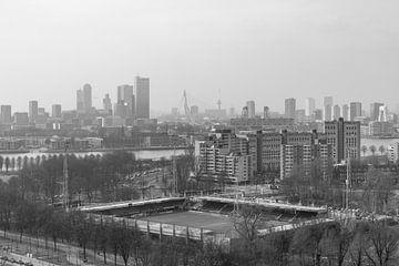 Het SBV Excelsior | Stadion Woudestein van