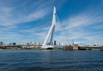 Erasmusbrug Rotterdam von Brian Morgan