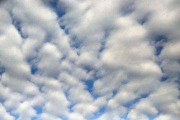 wolken nederland von Petra De Jonge