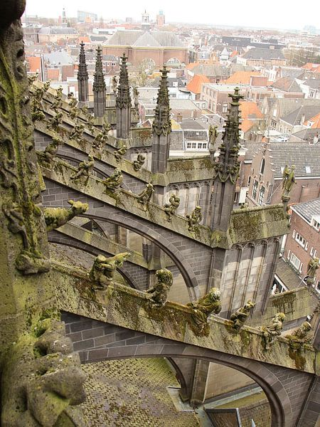 Boegbeeld St.Jan van Christel Smits