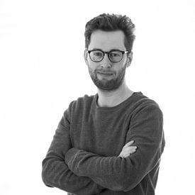 Sander Hupkes avatar