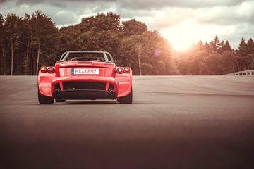 Donkervoort GTO Bilsterberg Edition  sur