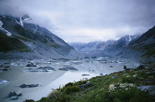 Hooker Lake von Jasper van der Meij
