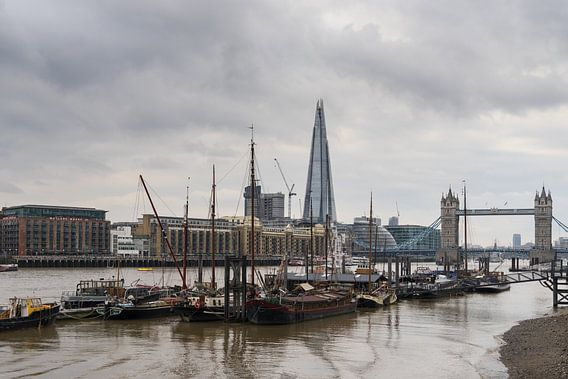 LONDON 08 van Tom Uhlenberg