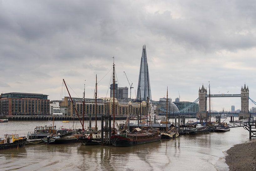 LONDON 08 von Tom Uhlenberg