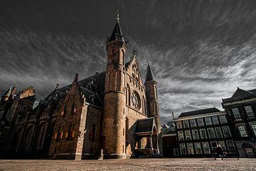 Der Rittersaal in Den Haag von Michael Fousert