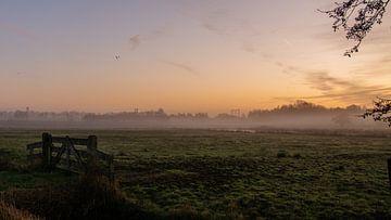 Morgennebel von klaas zijlstra