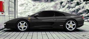 Ferrari F355 GTS F1