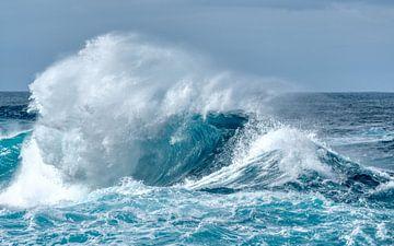 Woeste golven.... von Peter Korevaar