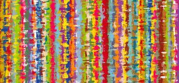 Peindre sur Marion Tenbergen