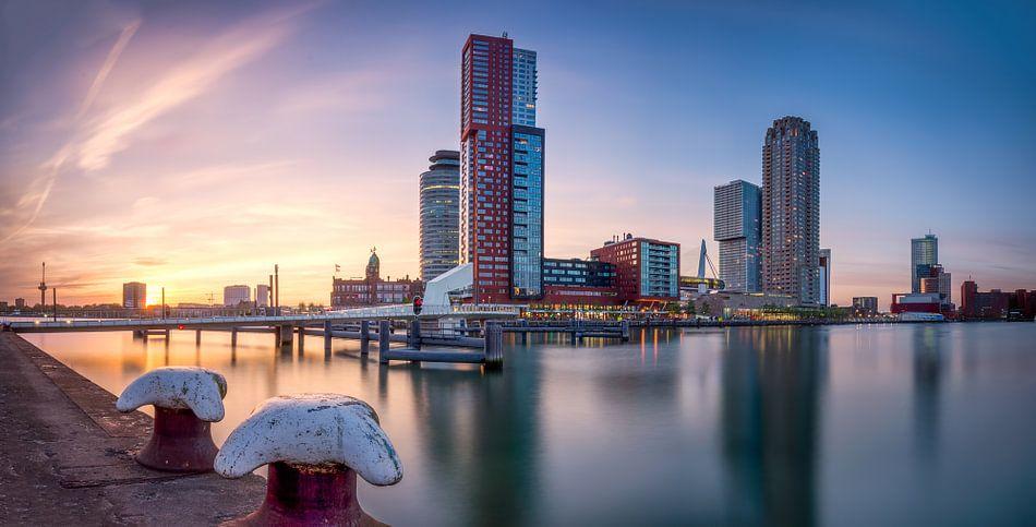 Rotterdam Kop van Zuid