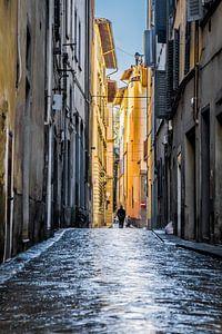 Florence Street van Anahi Clemens