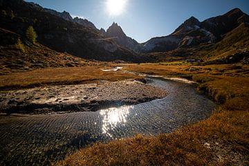 Campolungo - Tessin - Schweiz von Felina Photography